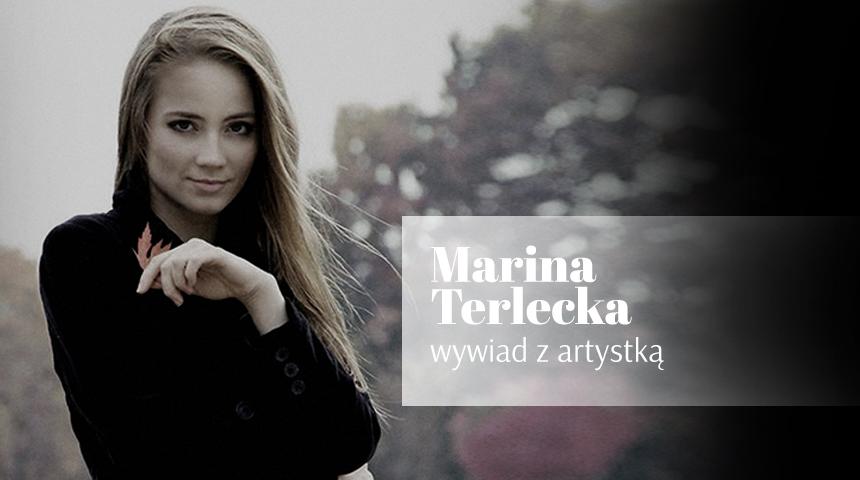 muzyka dla dzieci w poznaniu w wykonaniu Mariny Terleckiej