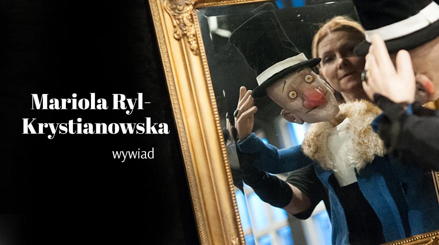 Teatr w Poznaniu Anny Niedźwiedź