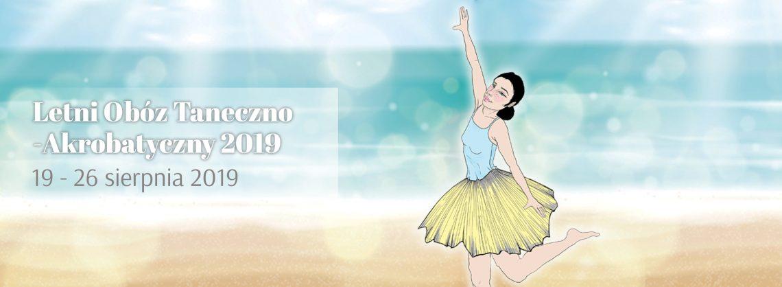 Letni Obóz Szkoły Baletowej Anny Niedźwiedź