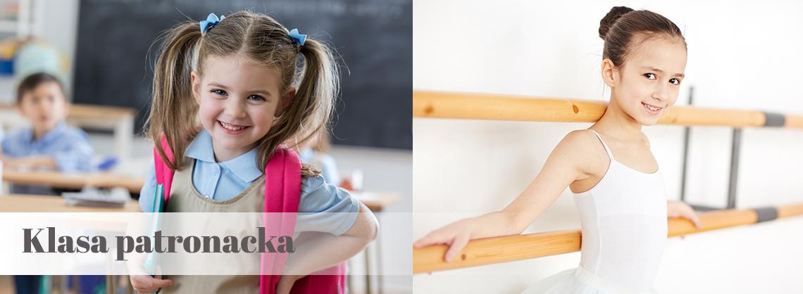 klasa artystyczna Szkoła Baletowa w Poznaniu