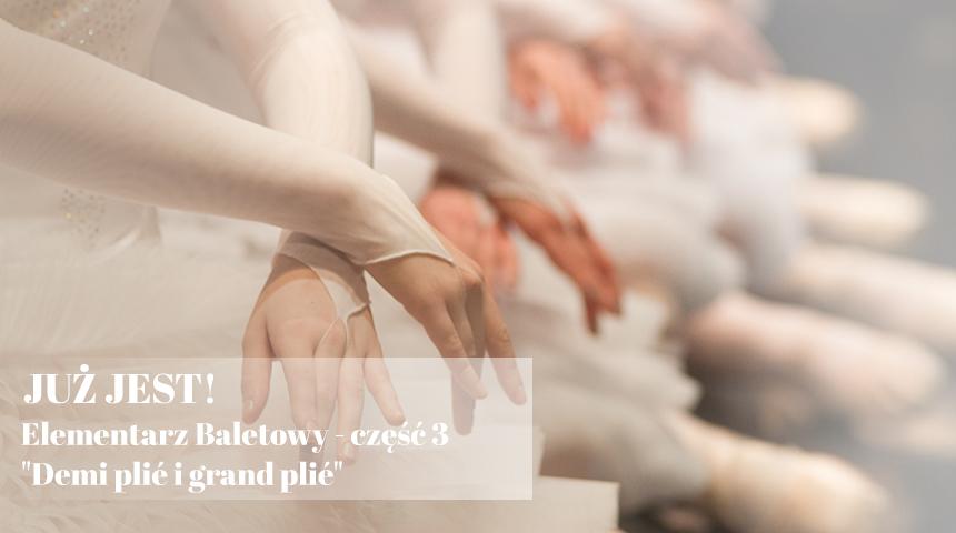 Podstawy baletu Poznań