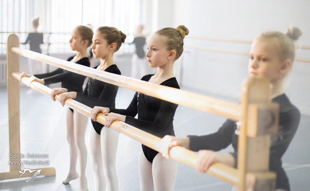 Balet dla dzieci - Poznań