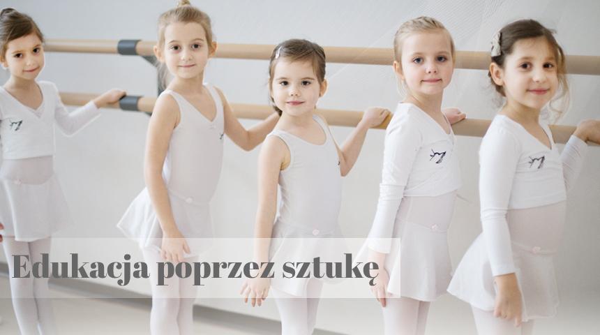 balet w poznaniu na jeżycach