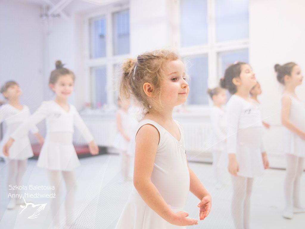 balet dla dzieci i edukacja