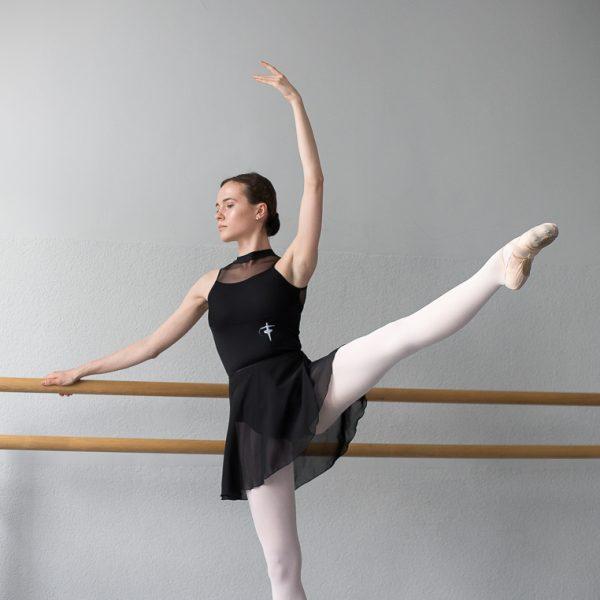 balet dla dorosłych w poznaniu anna niedźwiedź