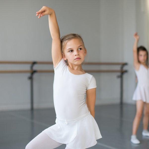 balet dla dzieci Poznań