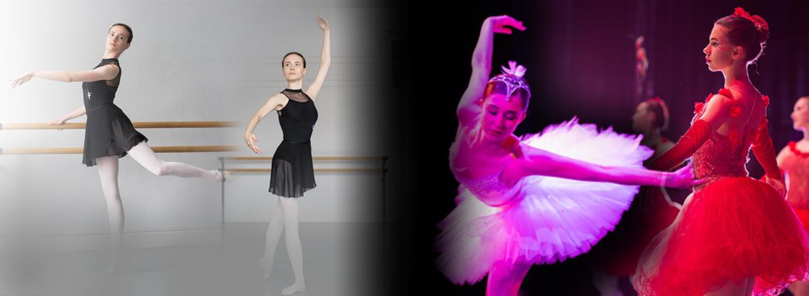 ballet poznan