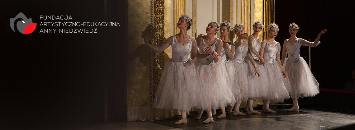 ballet school in poznan