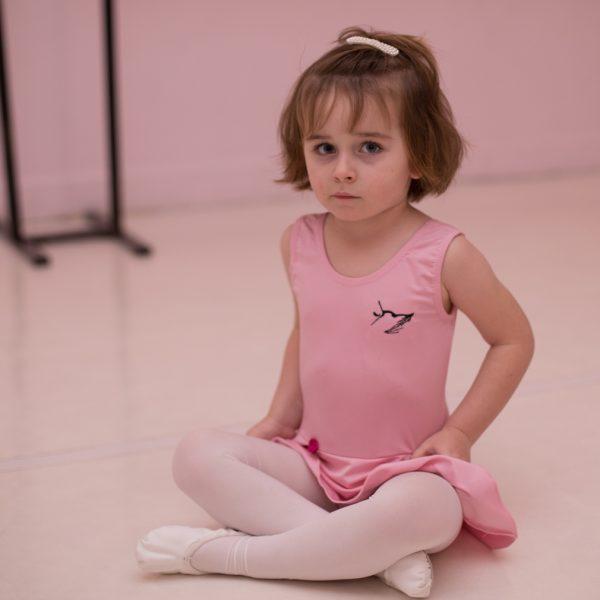 balet dla dzieci w poznaniu