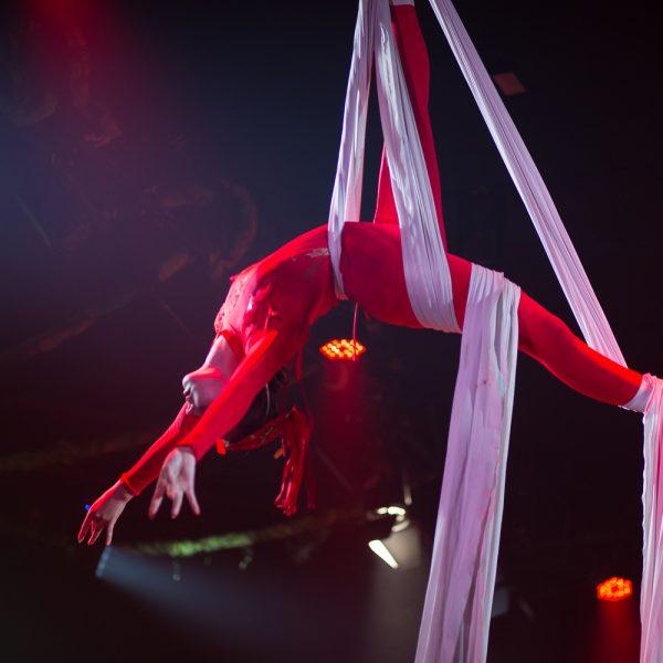akrobatyka poznań anna niedźwiedź