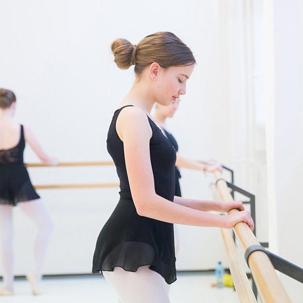 balet dla młodzieży poznań szkoła anny niedźwiedź