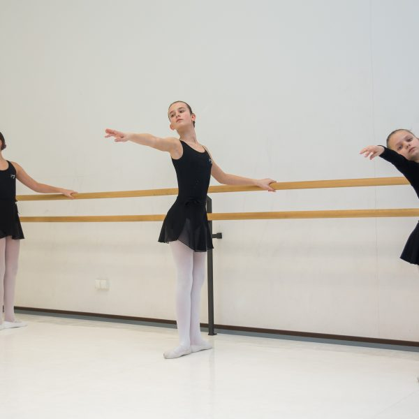 balet dla dzieci w poznaniu szkoła baletowa anny niedźwiedź