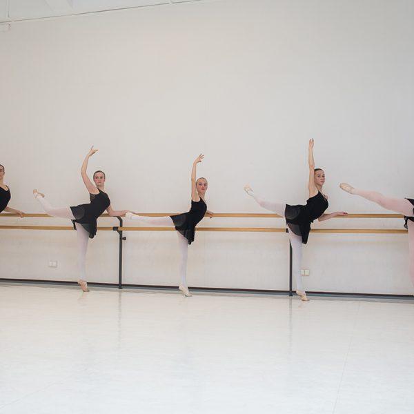 poznań balet dla dzieci i młodzieży