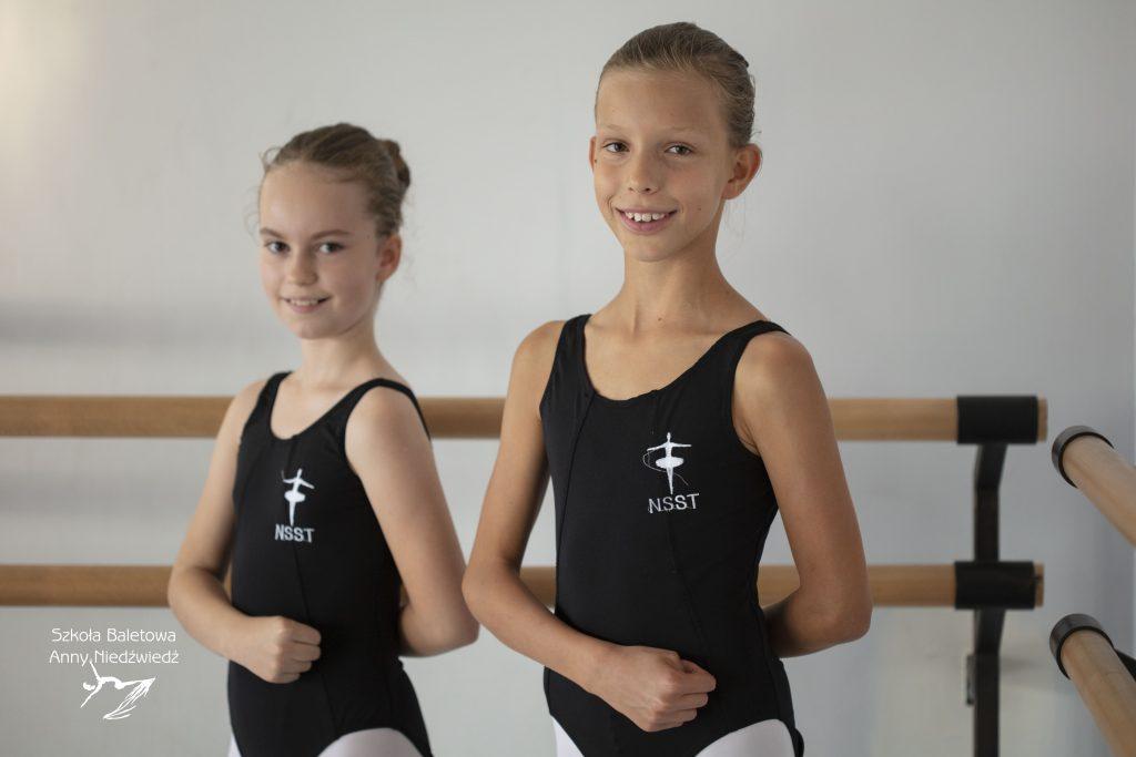 szkoła baletowa w poznaniu