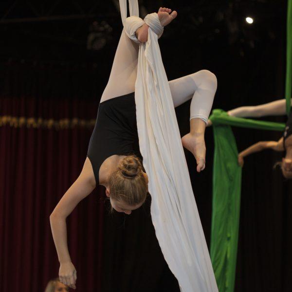 akrobatyka poznań