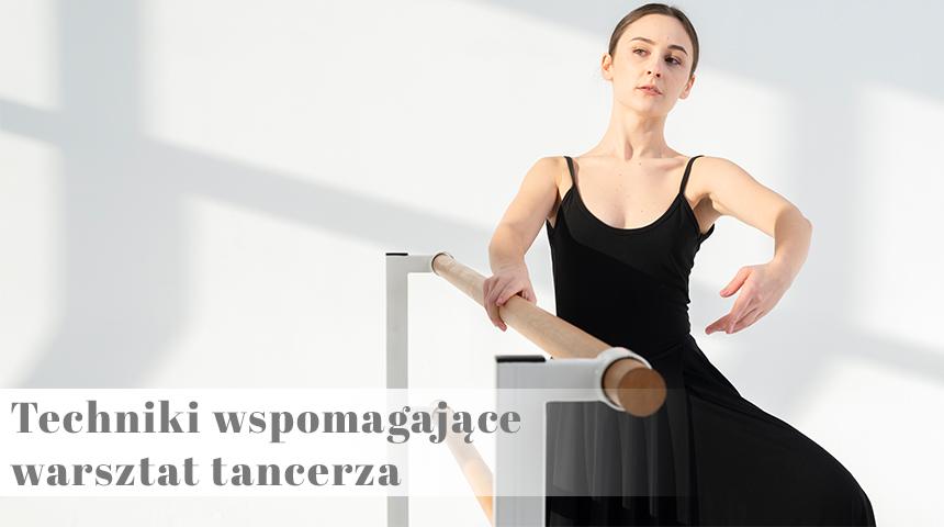 Jak doskonalić się w tańcu?