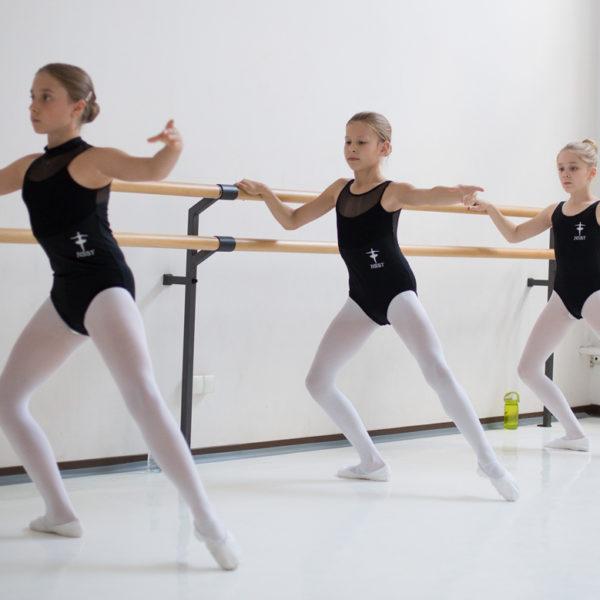Szkoła baletowa poznań