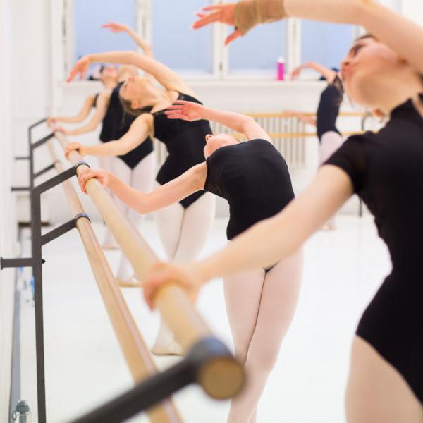 zajęcia baletowe dla dzieci w poznaniu