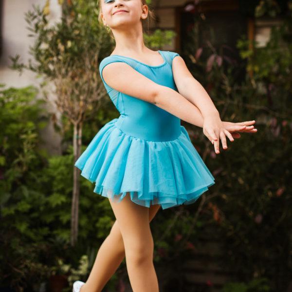 Co jedzą baletnice - Szkoła Baletowa Anny Niedźwiedź w Poznaniu