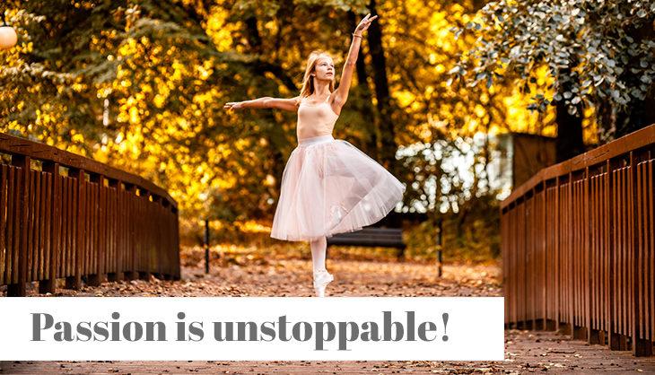 ballet school poznań