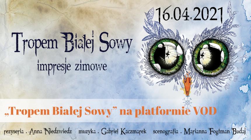 Spektakl online Poznań
